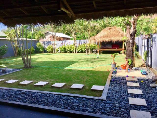 Villa Mantun (Private Villa)