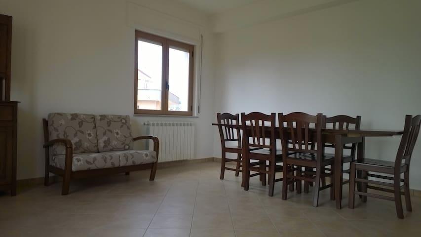 casa a Marina di Davoli - Davoli - Apartamento