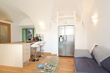 A DREAM OF AN APARTMENT  _ 40m2 - Nizza