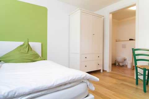 Room Imperia in the Old Town of Constance