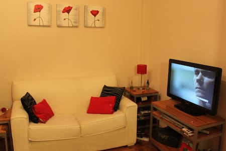 Confortable app for 3 Caballito - Buenos Aires