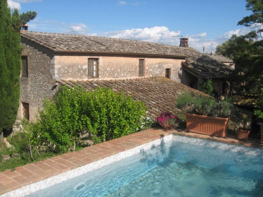 La Gavina - Pool