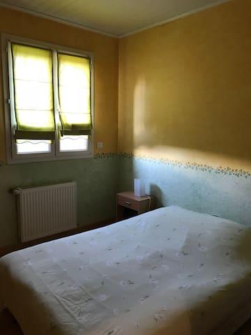 chambre privé au coeur des cretes preardennaise