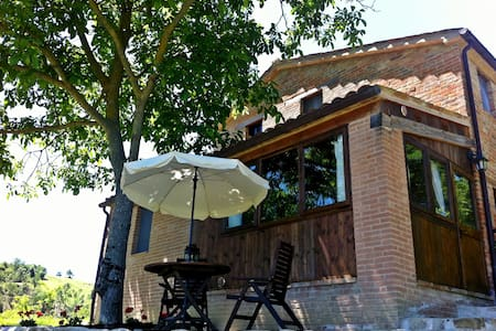 The Stables Apartment @The Hideaway - Fermo - Leilighet