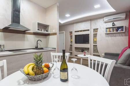 Kruna delux apartman