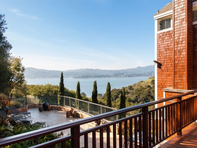 Tiburon Designer Showcase Estate - Tiburon - Casa