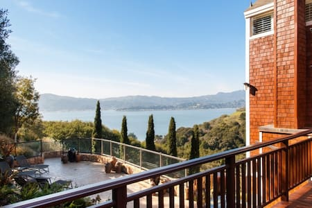 Tiburon Designer Showcase Estate - Tiburon - Haus