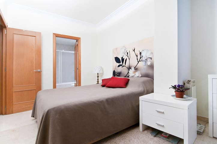 SUIT IN BEST LOCATION - Barcelone - Appartement
