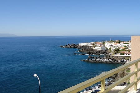 luxury penthouse in south Tenerife - Guía de Isora - Lejlighed