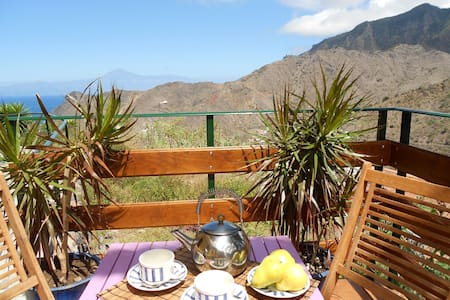 Casa Rural El Serrillal 1 - charming and cozy