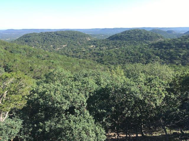 "You won't believe the views! El Cielo means ""the heavens."""