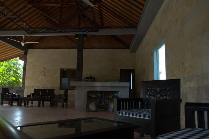 Ketewel budget room 01 Gianyar Bali