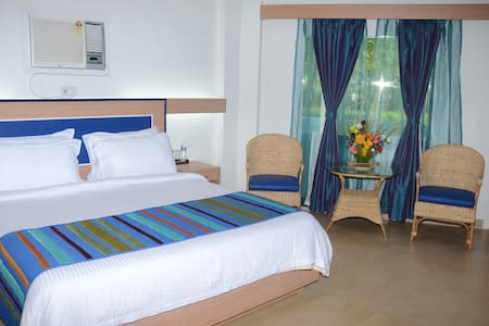 Deluxe Room Port Blair