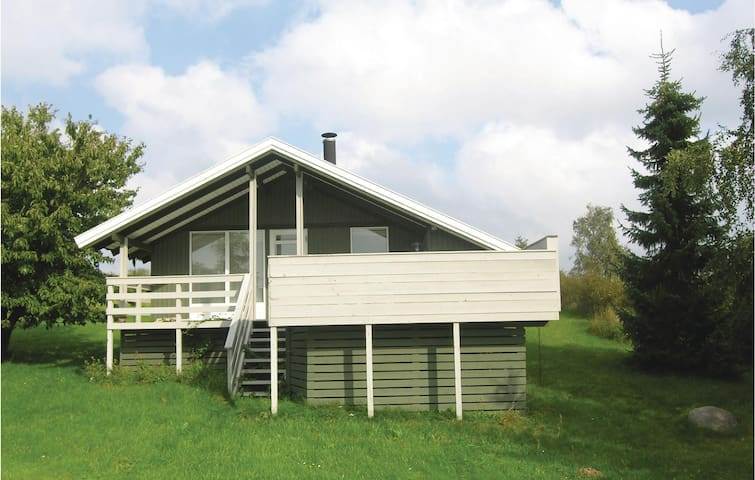 Holiday cottage with 2 bedrooms on 58m² in Vordingborg