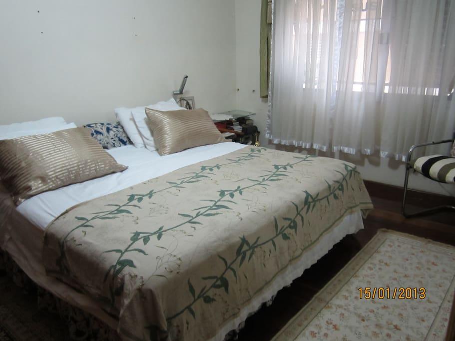 cama king size