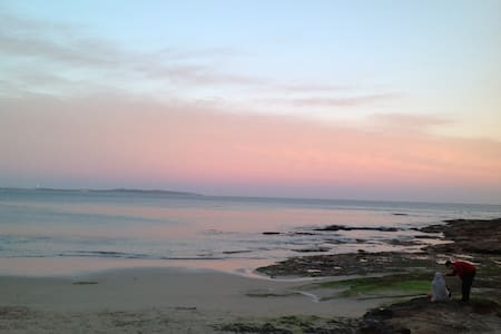Sydney Cronulla Beach Apartment - Cronulla - Daire