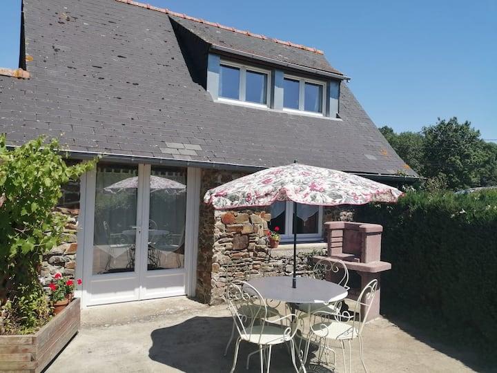 La Porcherie - cosy cottage for two