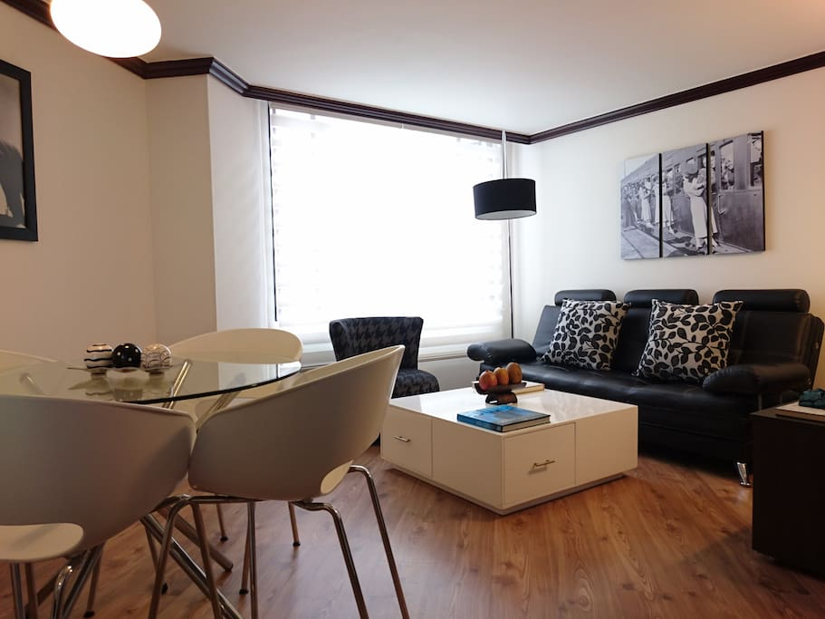 Furnished Apartments Bogota Colombia