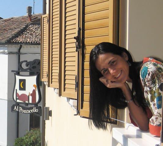 Al Ponticello B&B - Comacchio - Bed & Breakfast