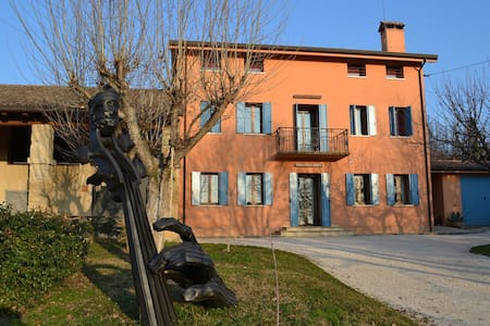ASOLO Home ART STUDIO  - Maser
