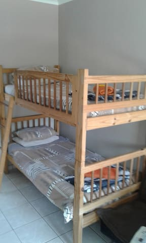 Private self catering apartment