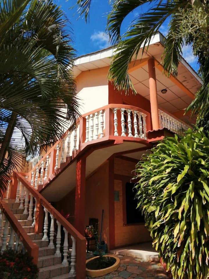 Hotel y Restaurante Santa Cruz