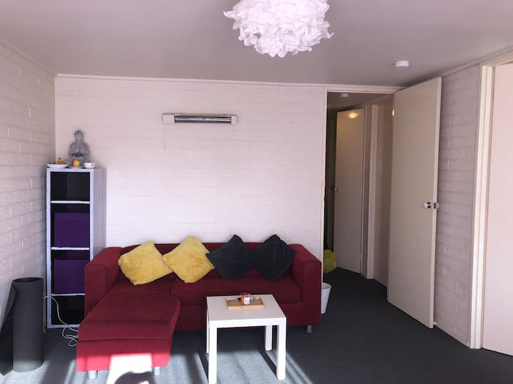 Healthy clean room close to Monash #Ak