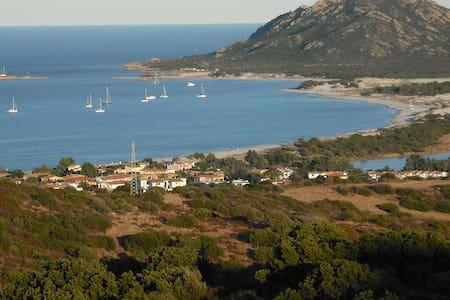 Appartamento vista mare Capo Comino - Siniscola