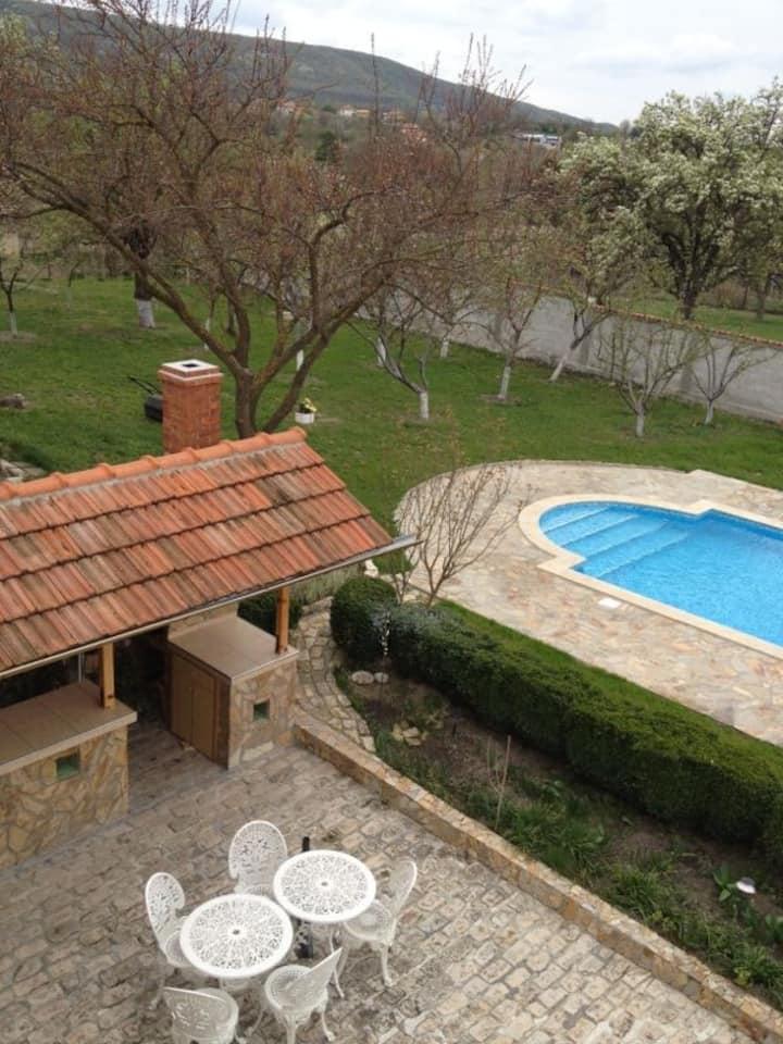Dream villa near varna Bulgaria