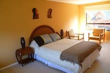 dormitorio 3º piso