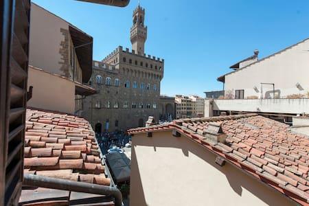 Palazzo Vecchio Dream House - Firenze