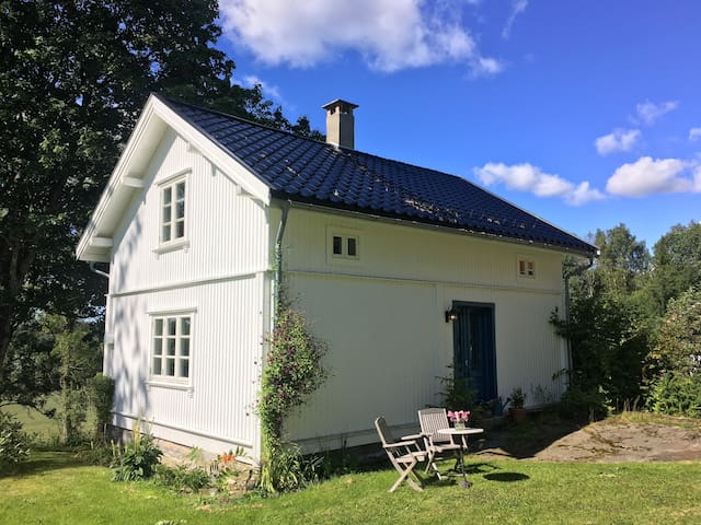 Country cottage - Spydeberg - Hus