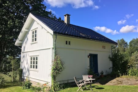 Country cottage - Spydeberg - Casa