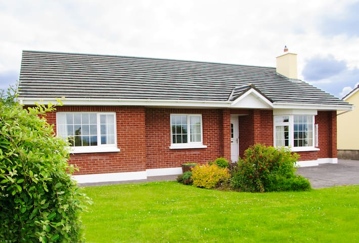 Holiday Home on Ring of Kerry Wild Atlantic Route - Killorglin - Casa