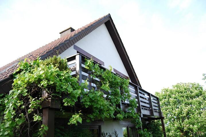 Nice, cosy Holiday Home Wachtberg