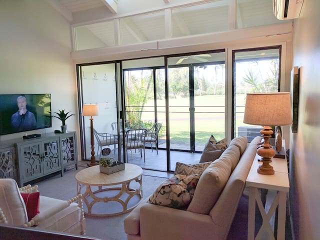 Completely remodeled and updated Turtle Bay condo - Kahuku - Condo