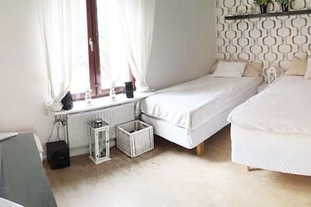 Double  room near the heart of Gbg - Göteborg