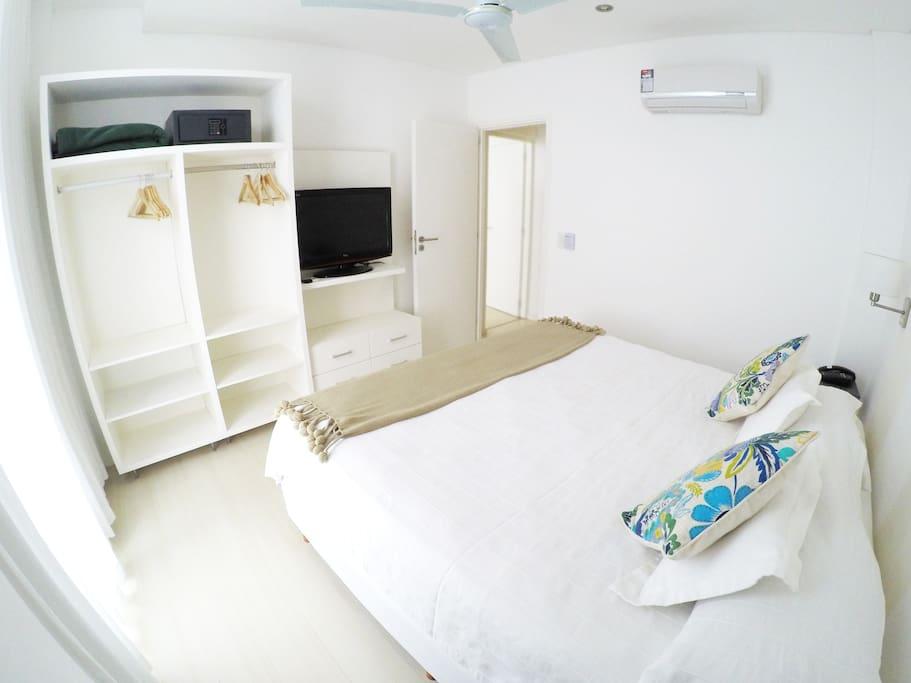 Apart Suite (habitación)