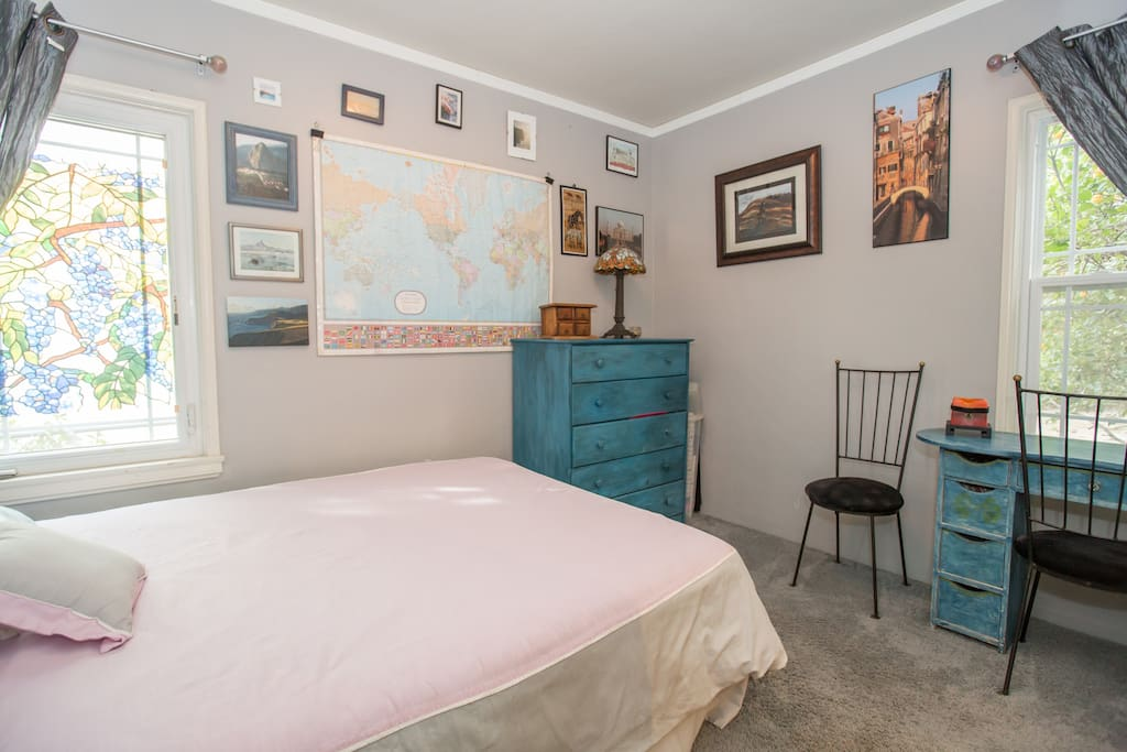 Guest Room For Rent Los Angeles