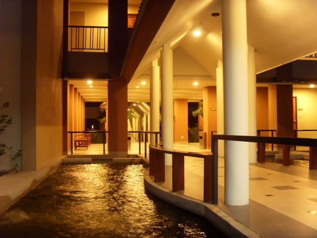 Authong Residence is amazing new experience!