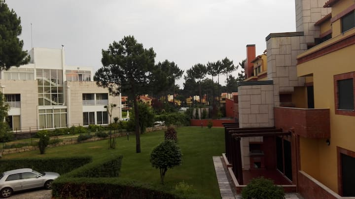 Apartamento T2  Resort de Luxo