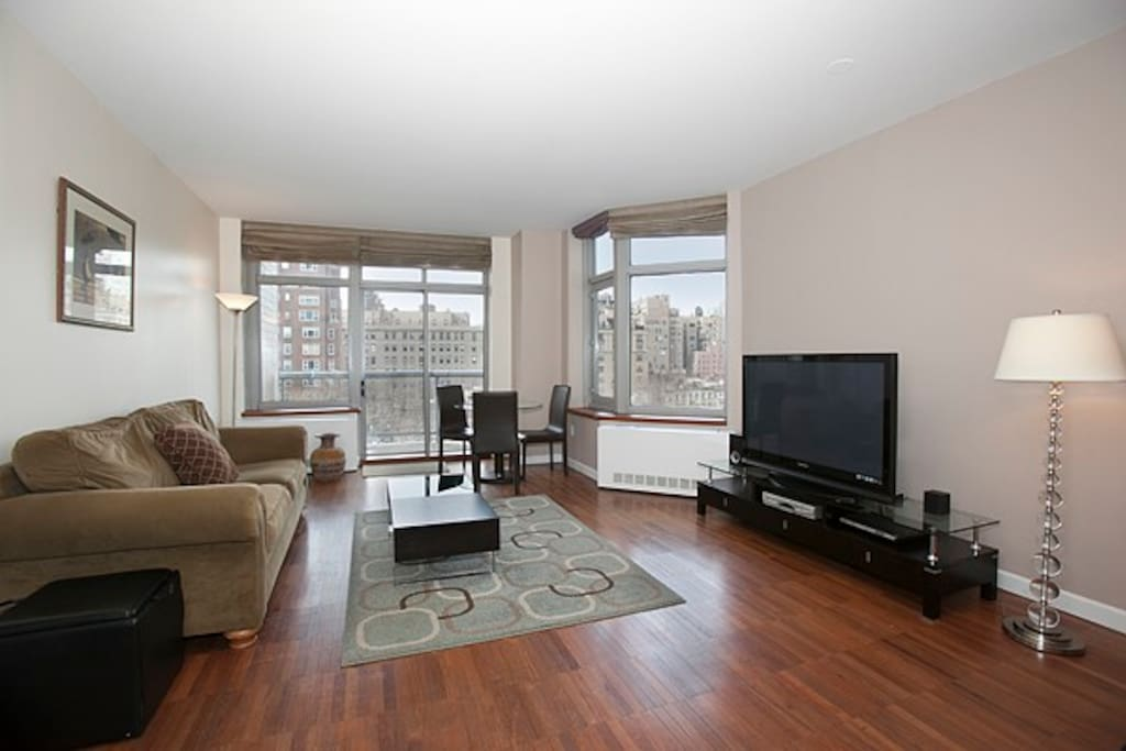 Furnished Luxury Apt With Balcony Apartments For Rent In New York New York