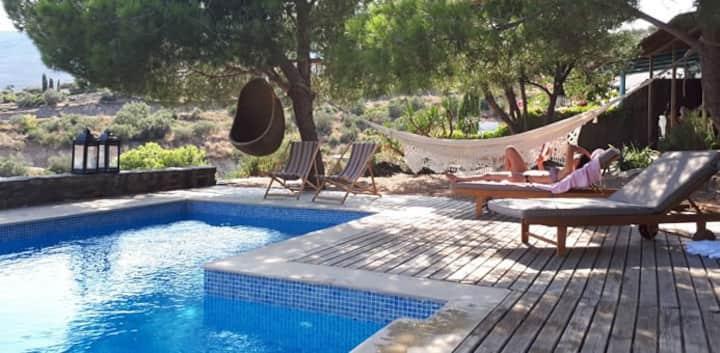 Isabella Casa - Casa con piscina