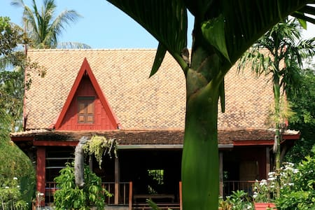 """Piman Pu"" - pool villa, on Koh Pu - Krabi - Villa - 2"