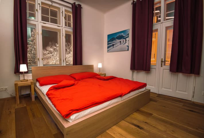 CasaNeve - Apartment Livia - Badgastein - Квартира
