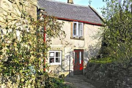 A cosy and romantic cottage - Winster