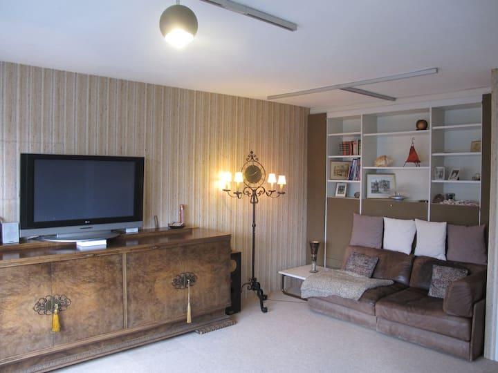 Cozy Berlin Apartment