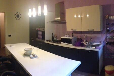 Appartamento in centro - Tortona