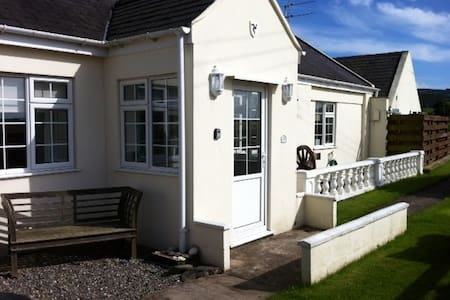 Character self catering cottages