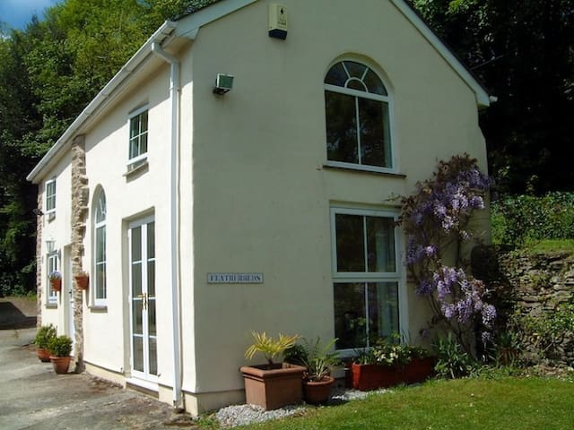 Featherbeds Cottage, Truro